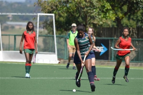 Girls Hockey Results: Uplands vs Barberton
