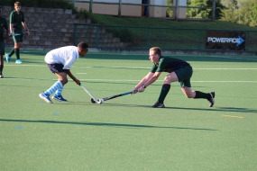 Boys Hockey Results: Uplands vs Lowveld High School