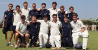 1st XI Cricket – T20 vs Penryn
