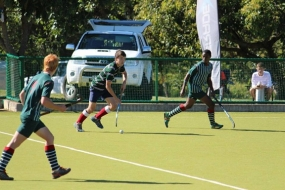 Boys Hockey: Mpumalanga U18 Play-offs Round 2